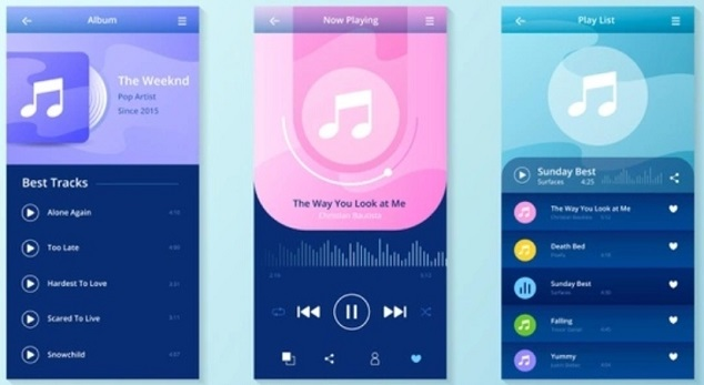 How to activate iTunes on Android